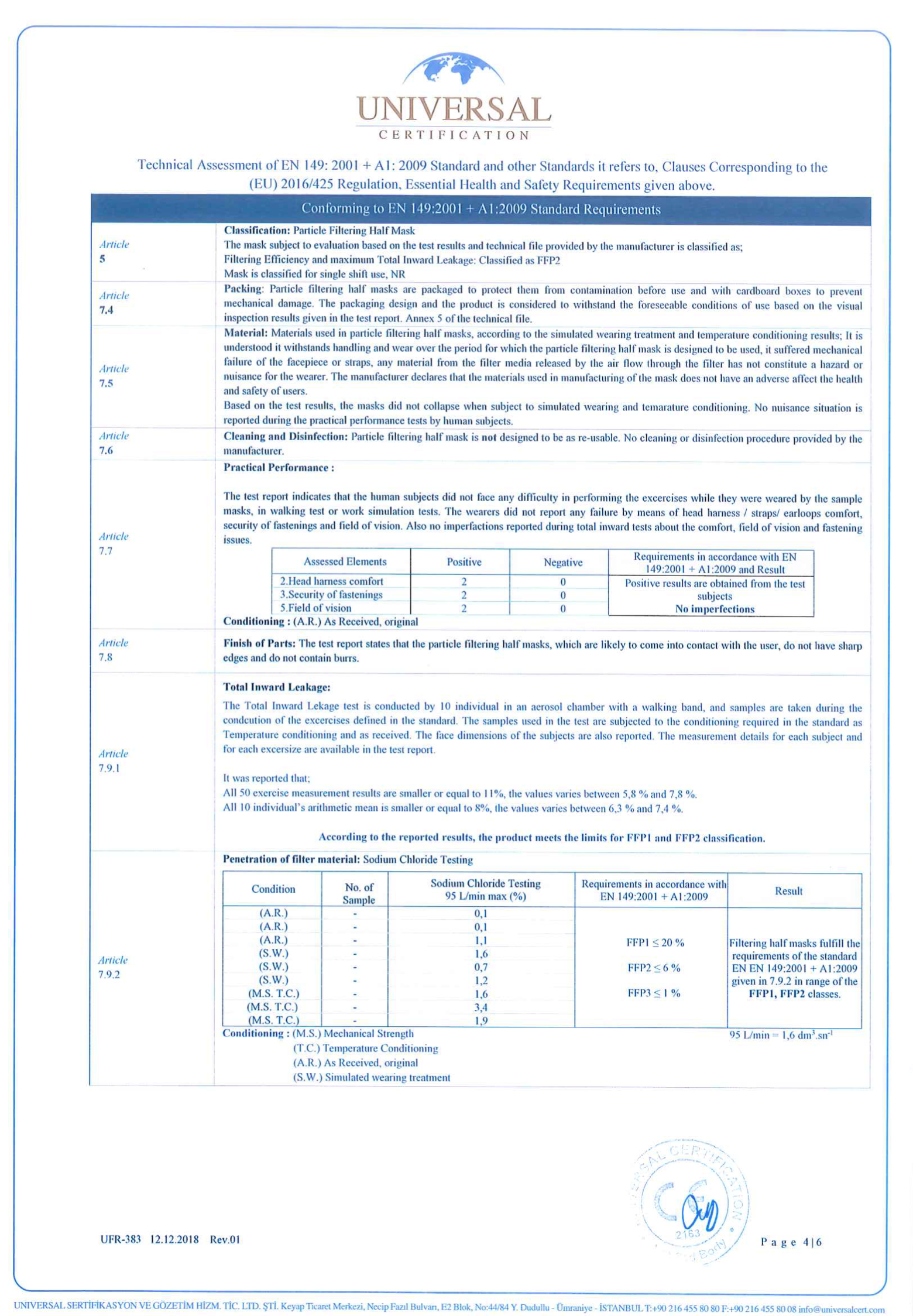 Baumusterprüfung S.4